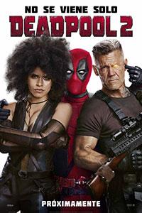 Poster de: Deadpool 2