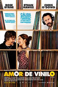Poster de:1 Amor de vinilo