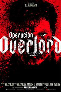 Poster de:1 Operación Overlord