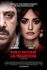 Poster de:2 Pablo Escobar: la traición