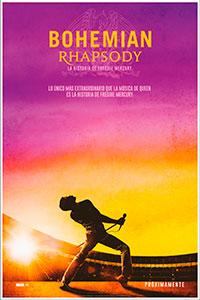 Poster de:1 Bohemian Rhapsody