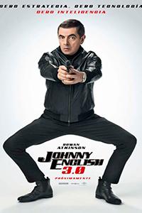 Poster de:1 Johnny English 3.0