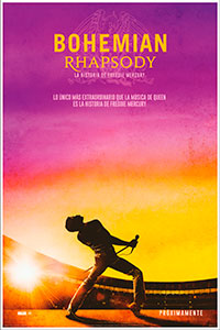 Poster de:1 Bohemian Rhapsody- Sing Along