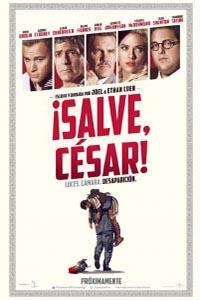 Poster de: Salve César!