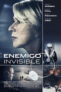 Poster de: Enemigo invisible
