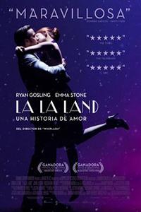 Poster de: La La Land