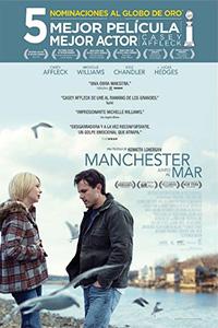 Poster de: Manchester junto al mar