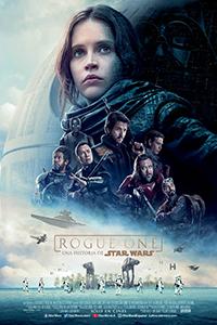 Poster de: Rogue One: Una historia de Star Wars