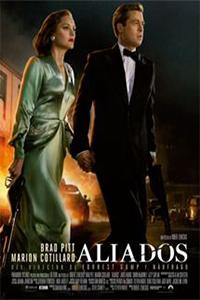 Poster de: Aliados