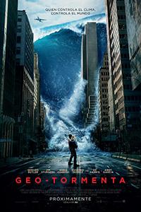 Poster de: Geo-Tormenta