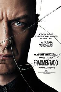 Poster de: Fragmentado