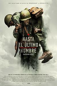Poster de: Hasta el último hombre