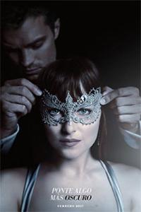 Poster de: Cincuenta sombras más oscuras