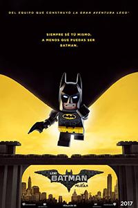 Poster de: Lego Batman: la película