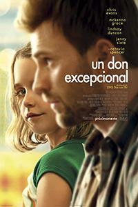Poster de: Un don excepcional