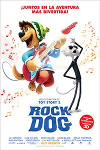 Poster de: Rock Dog