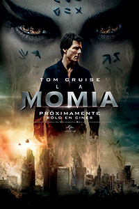 Poster de: La momia