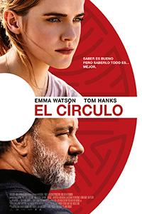 Poster de: El círculo