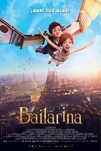 Poster de: Bailarina