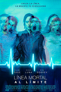 Poster de: Línea mortal: al límite