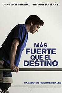 Poster de: Más fuerte que el destino