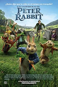 Poster de: Las travesuras de Peter Rabbit
