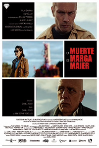 Poster de: La muerte de Marga Maier
