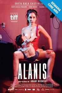 Poster de: Alanis