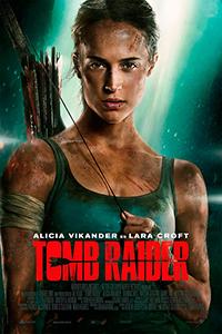 Poster de: Tomb Raider