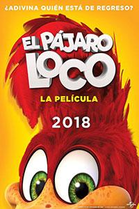Poster de: El pájaro loco
