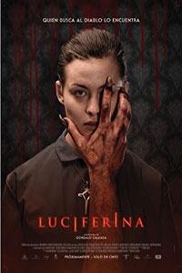 Poster de: Luciferina