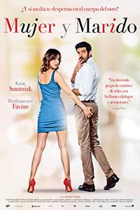 Poster de: Mujer y marido