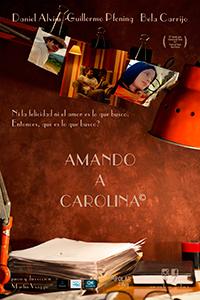 Poster de: Amando a Carolina